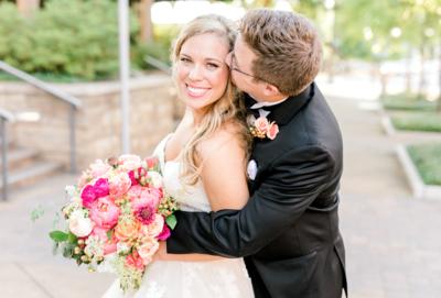 Melissa Kendall Wedding & Corporate Floral Design