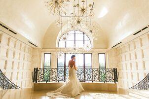 Wedding Reception Venues in Orlando, FL - The Knot