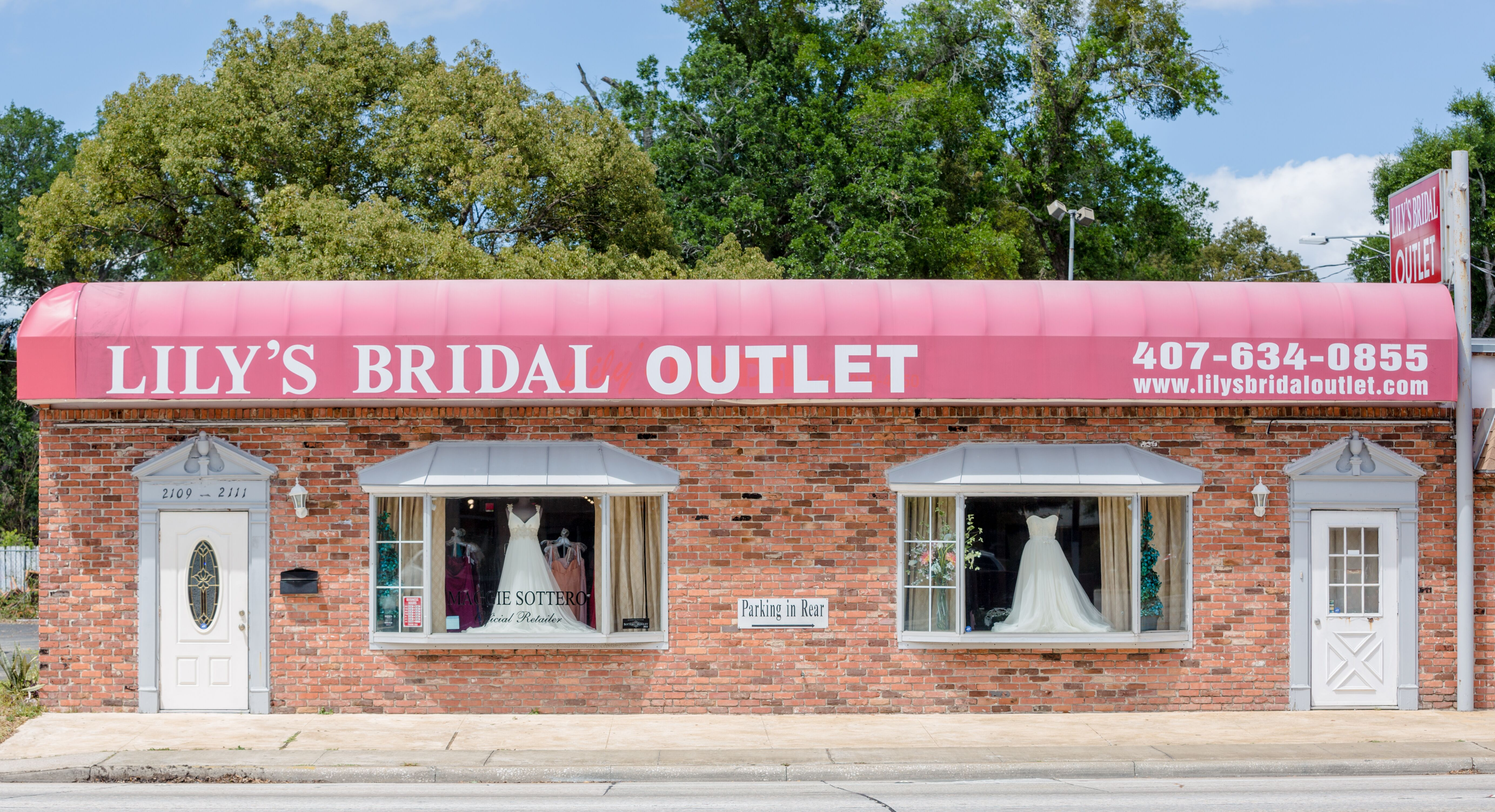 Lily\'s Bridal Outlet - Orlando, FL