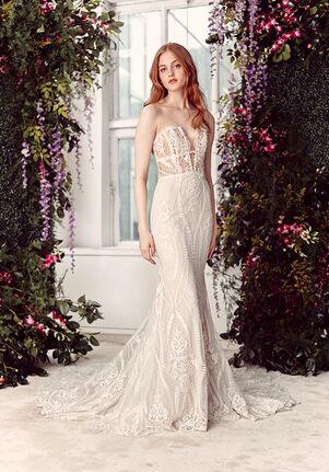 Alyne by Rita Vinieris Aiden Sheath Wedding Dress
