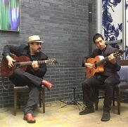 Brooklyn, NY Flamenco Guitar | Salvo and Hugo: Spanish, Classical & World Guitar