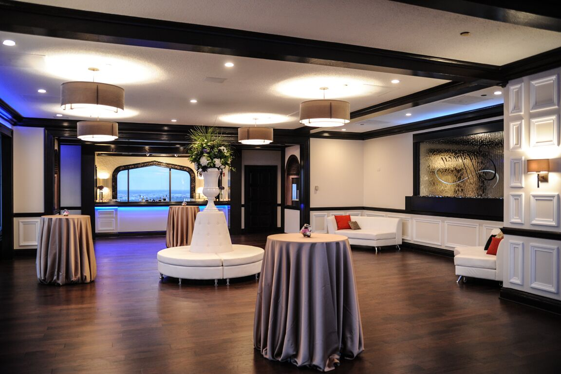 Empyrean Events And Catering Reception Venues Fort Wayne In