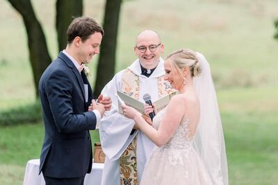 Contemporary and Traditional Catholic Weddings