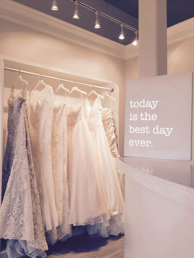 Louise Christine Bridal Boutique