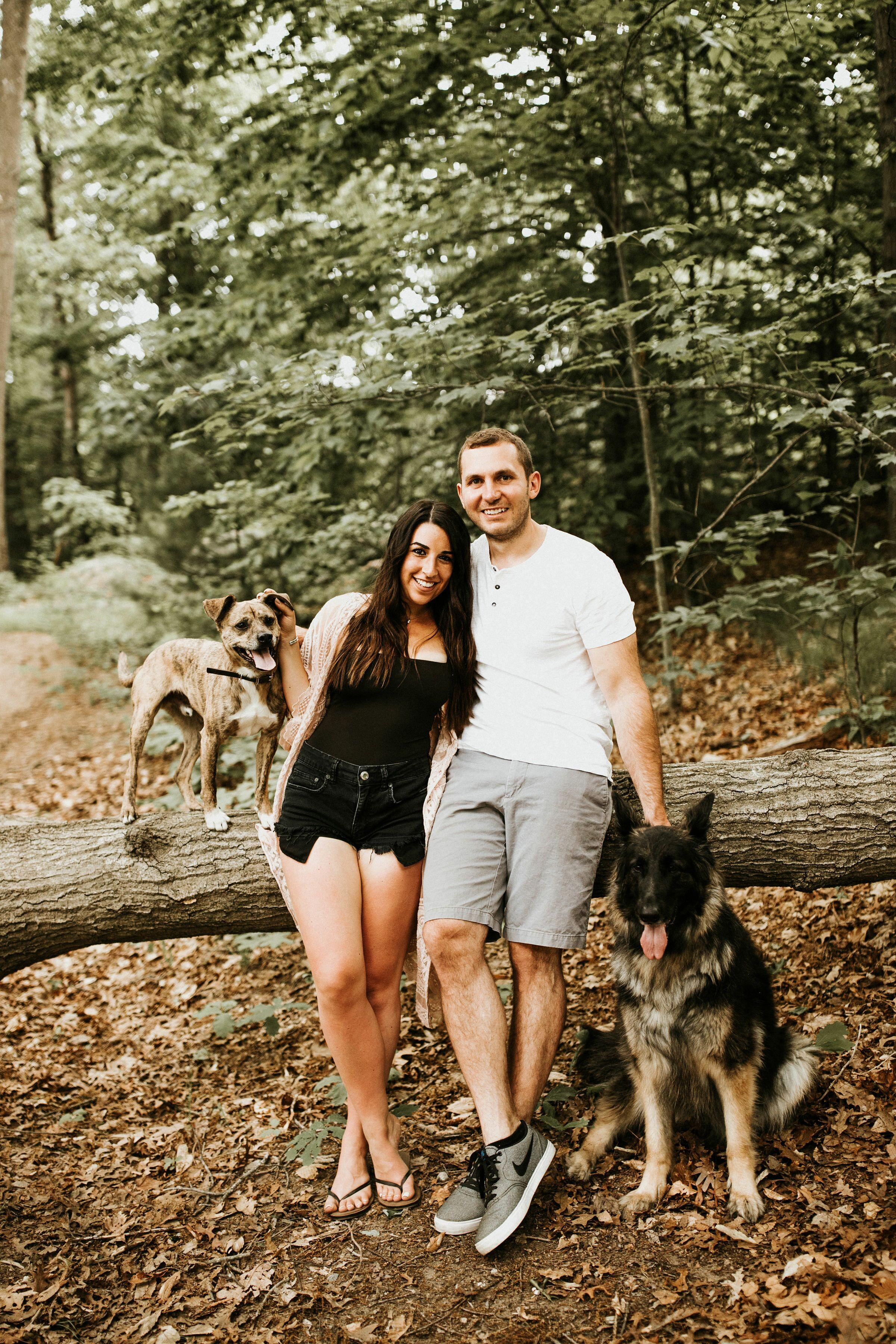 Image 1 of Alicia and Dan