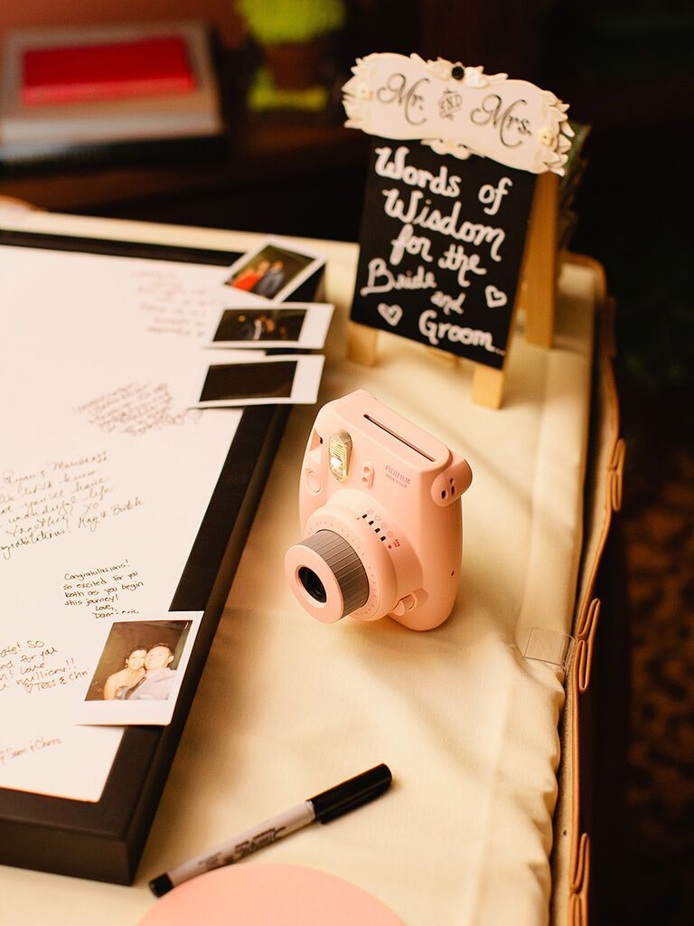 nostalgic ideas for your wedding
