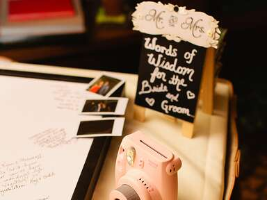 nostalgic ideas for your wedding