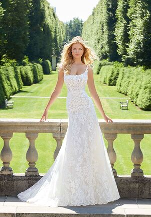 Morilee by Madeline Gardner Padma A-Line Wedding Dress