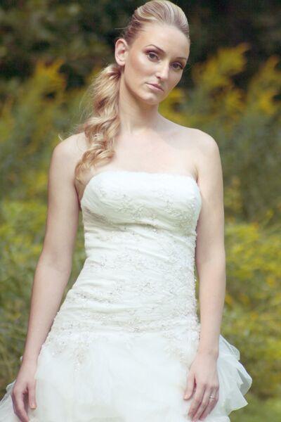 Blushing Brides Artistry