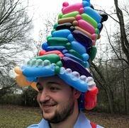 Charlotte, NC Balloon Twister | Entertainment by Ross