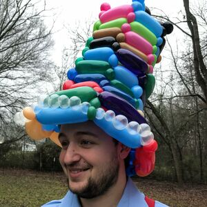 Shelby, NC Balloon Twister | Ross the Balloon Guy