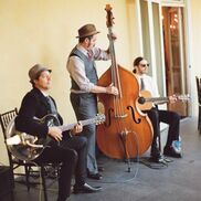 Charleston, SC Gypsy Band | Le Pumpe