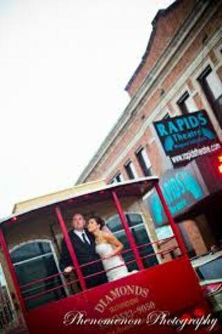 The Rapids Theatre Niagara Falls Ny