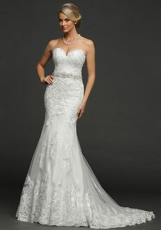 Avery Austin Reagan Wedding Dress