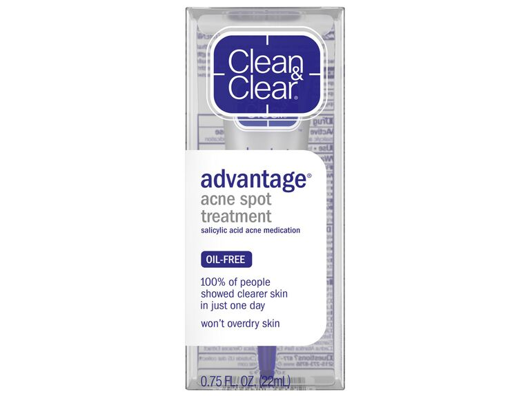 ​Clean & Clear advantage acne spot treatment
