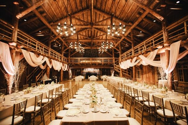 Sunriver Resort Portland Wedding Venues