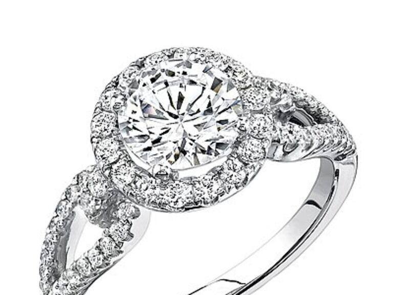 Engagement Rings Diamond Rings