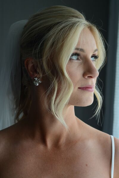 Kathleen Benjamin On-Site Hair & Makeup