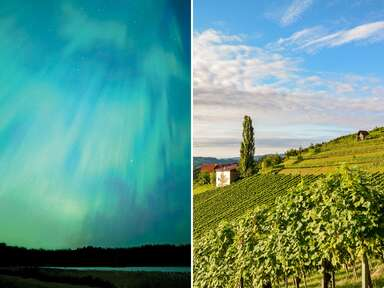 Iceland and Napa Valley honeymoon packing checklists