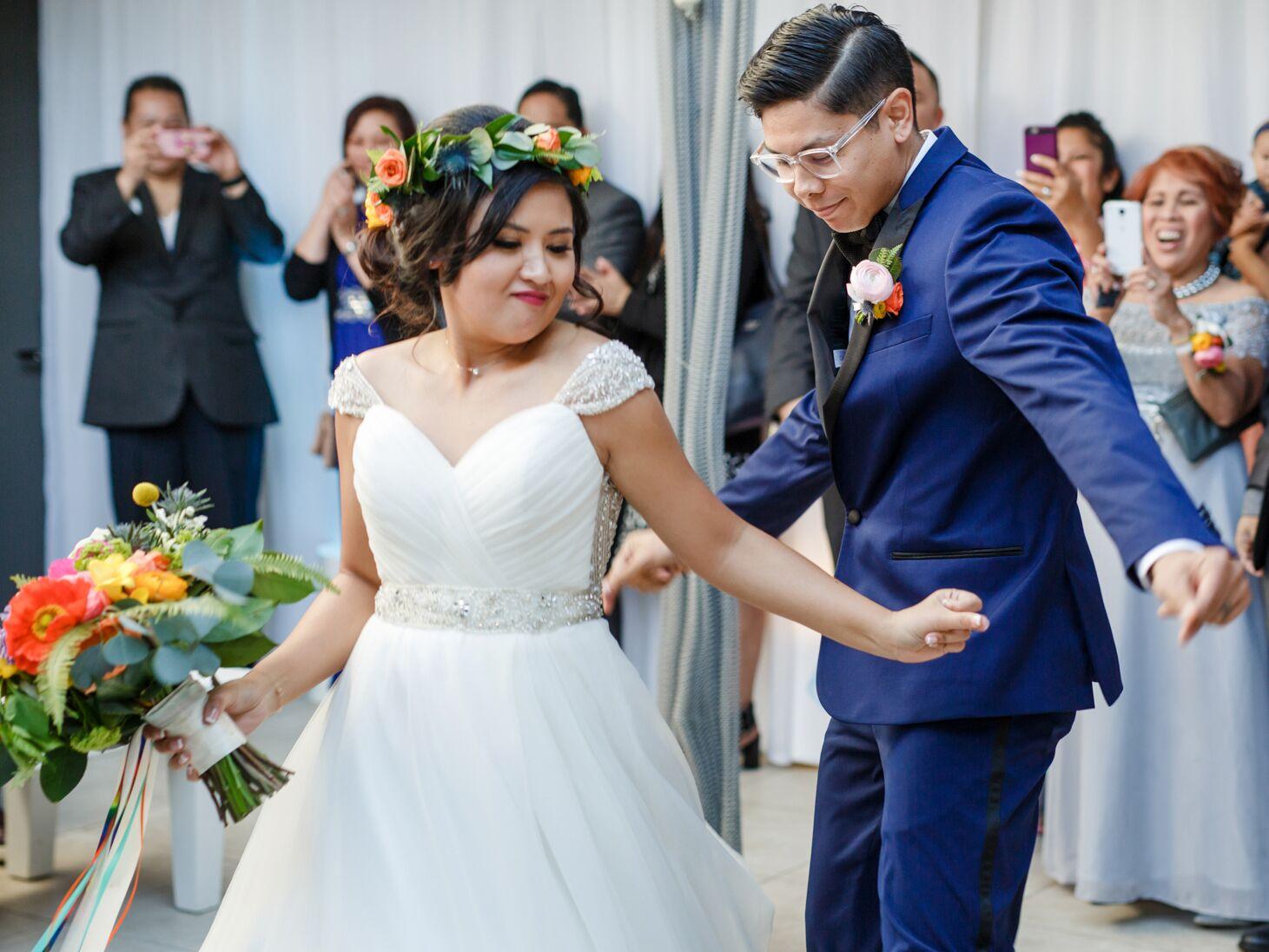 100 Wedding Entrance Songs