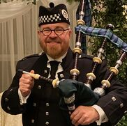 Haddonfield, NJ Bagpipes | Thom Moore, Top Professional Bagpiper