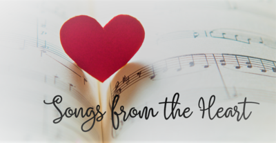 Songs from the Heart NM