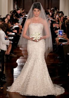 Romona Keveza Collection RK290 Mermaid Wedding Dress