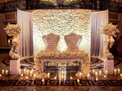 Dahlia Floral & Event Design