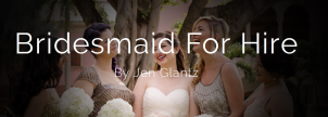 Now on GigMasters: Jen Glantz, Bridesmaid for Hire