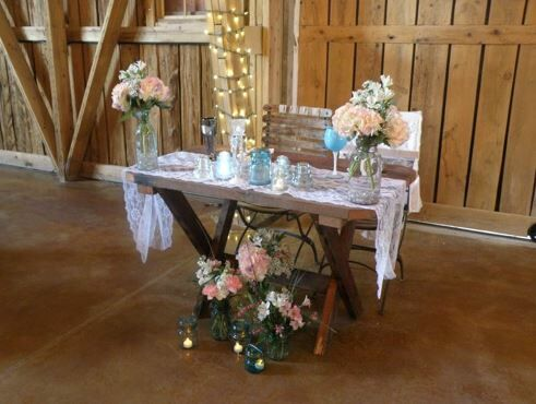 Phoenix Wedding Flowers and Decor