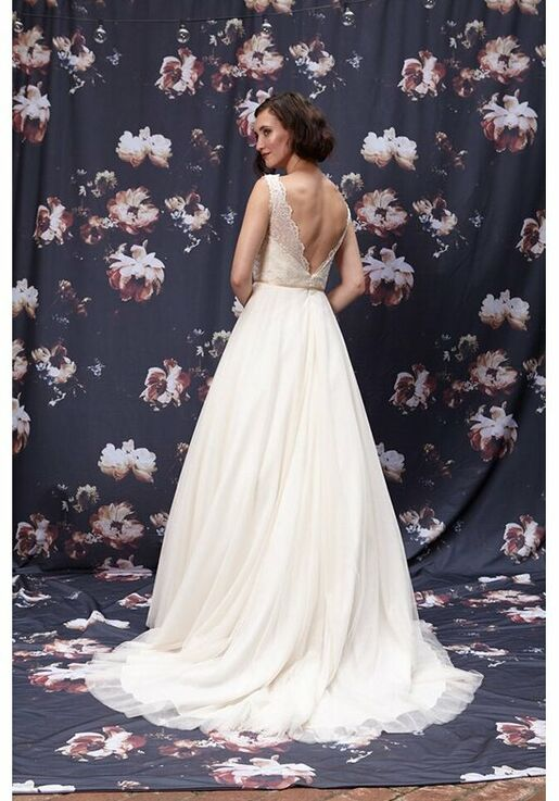 Ivy & Aster Maple A-Line Wedding Dress