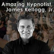 Anaheim, CA Hypnotist | Amazing Hypnotist James Kellogg, Jr. ™#1 FUNNIEST!