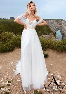 DevotionDresses miliany A-Line Wedding Dress