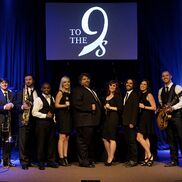 Jackson, MS Dance Band | To The 9s