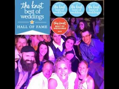 In the Fields - THE KNOT HALL OF FAME MEMBER!!
