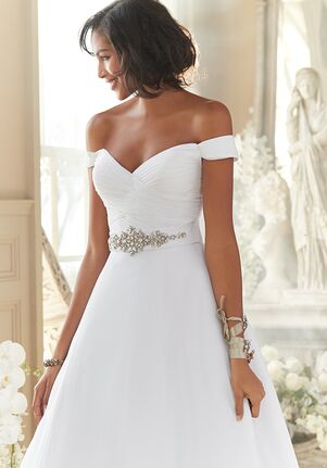 Camille La Vie & Group USA 41790_1010W Wedding Dress