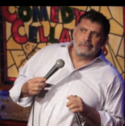 Norwalk, CT Comedian | TONY DARO