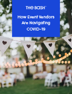 Report Download: How Event Vendors are Navigating COVID-19