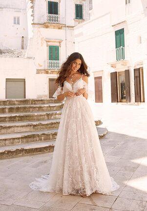 Madi Lane ML10155 | Maiya A-Line Wedding Dress