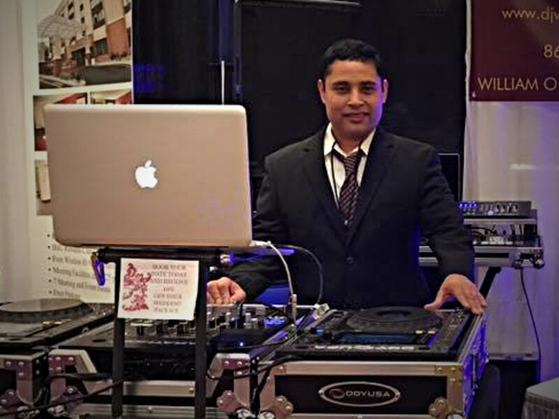 DJW ENTERTAINMENT LLC - DJ - Manchester, CT