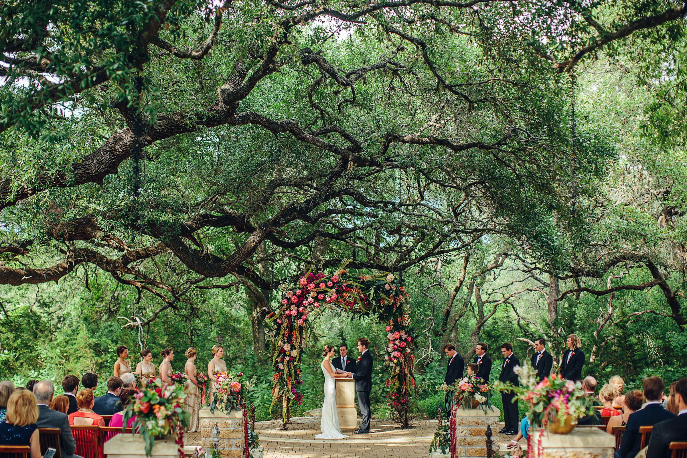 Camp Lucy Reception Venues Dripping Springs Tx