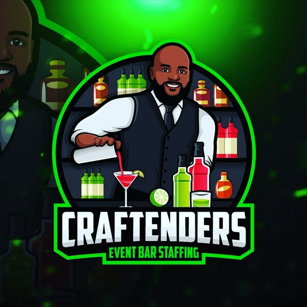 Craftenders (Cocktail Caterers)  - Bartender - Dallas, TX