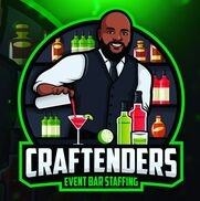 Dallas, TX Bartender |  Craftenders (Cocktail Caterers)