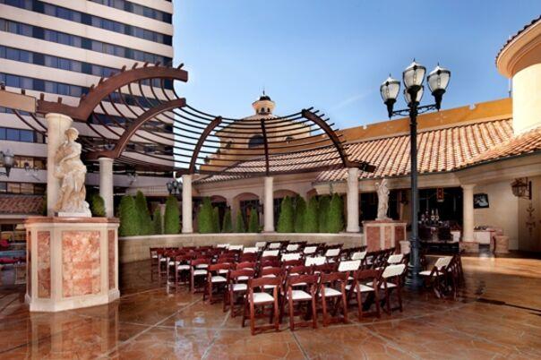 Peppermill Resort Reno