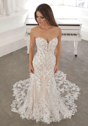 Blue by Enzoani NESTA Mermaid Wedding Dress