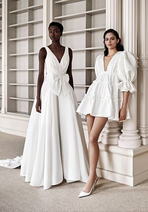 Viktor&Rolf Mariage MINI DIANA DREAM A-Line Wedding Dress