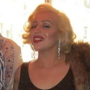 New York City, NY Marilyn Monroe Impersonator | Jay The Marilyn Monroe/Madonna Tribute Artist