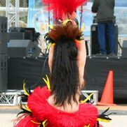 Salt Lake City, UT Hawaiian Dancer | Dancing with Lehua