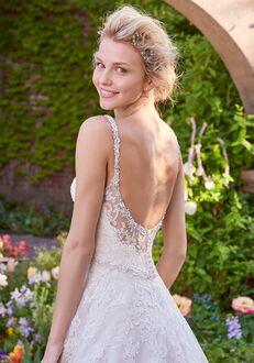 Rebecca Ingram Allison Ball Gown Wedding Dress