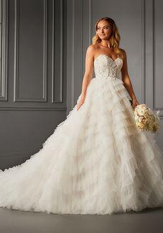 Christina Wu 15777 Ball Gown Wedding Dress